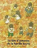 La fête d'automne de la famille Souris