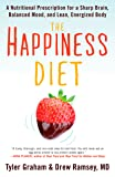 The Happiness Diet: A Nutritional Prescription