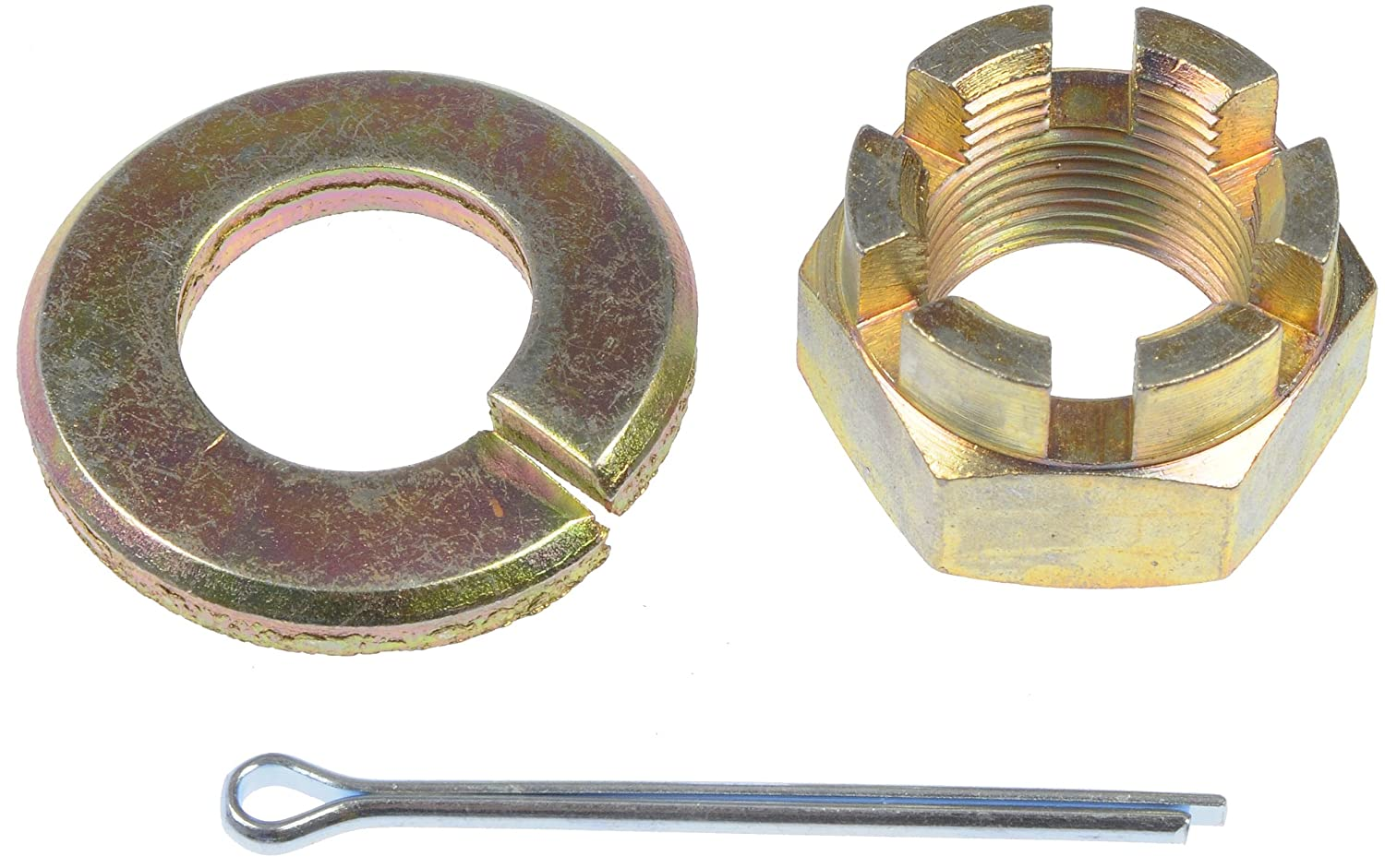 Dorman 05117 Spindle Lock Nut Kit Dorman - Autograde