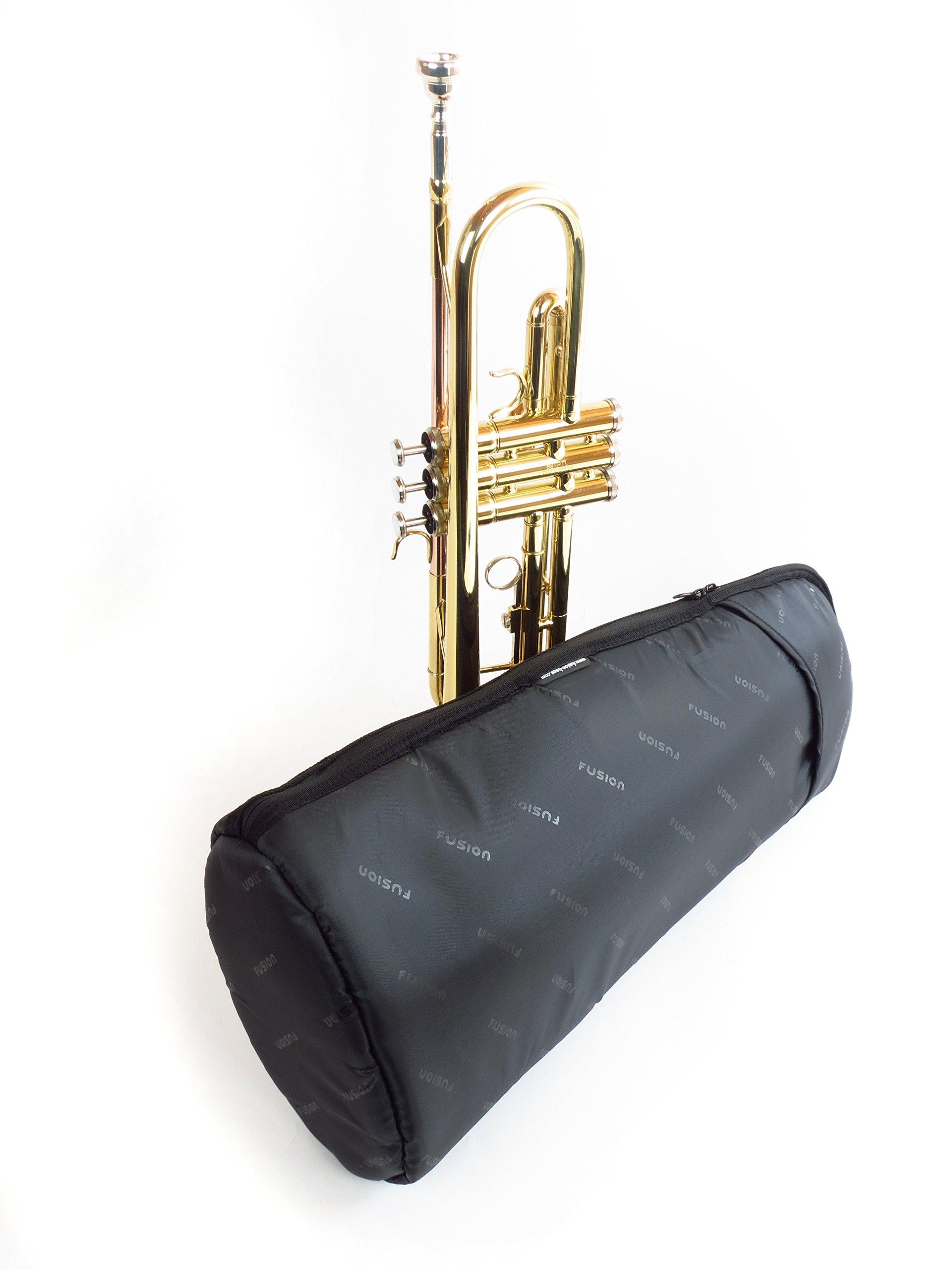 Fusion Premium Series PB-04-B Trumpet Bag