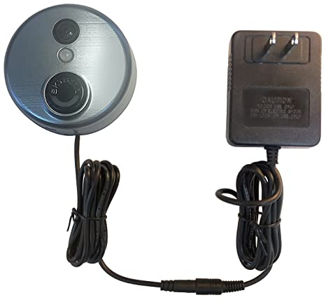 Amazon Ohmkat Video Doorbell Power Supply Patible With. Ohmkat Video Doorbell Power Supply Patible With Skybell Hd Needs No Existing Wiring. Wiring. One Ac Adapter Wiring Wire At Scoala.co