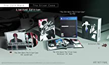 The 25th Ward: The Silver Case Limited Edition - PlayStation 4