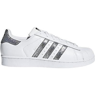 67769ca8f852d adidas Originals Superstar Womens Cg5455 Size 11