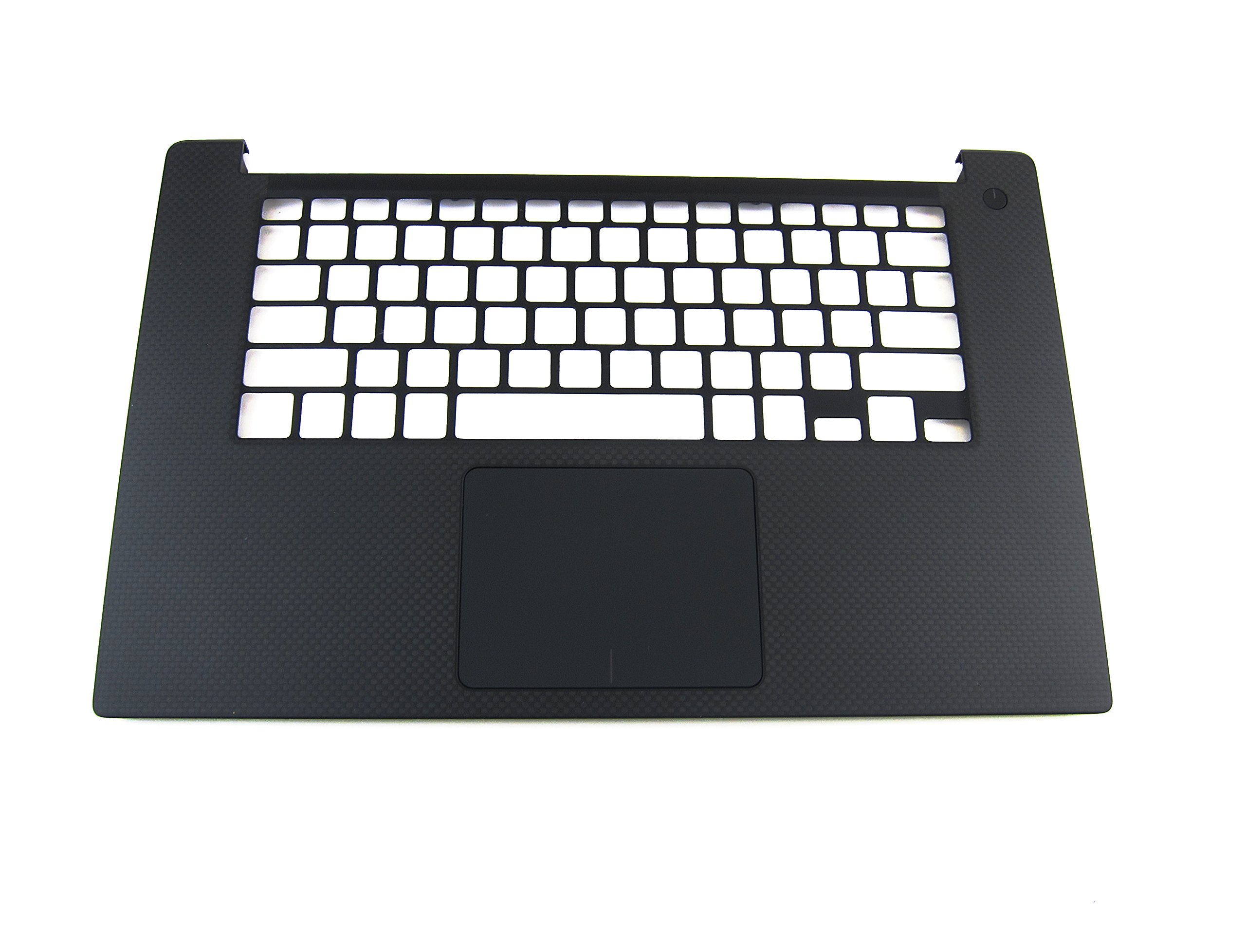 Dell XPS 15 (9550) Precision 5510 Palmrest Touchpad Assembly - KYN7Y by Dell