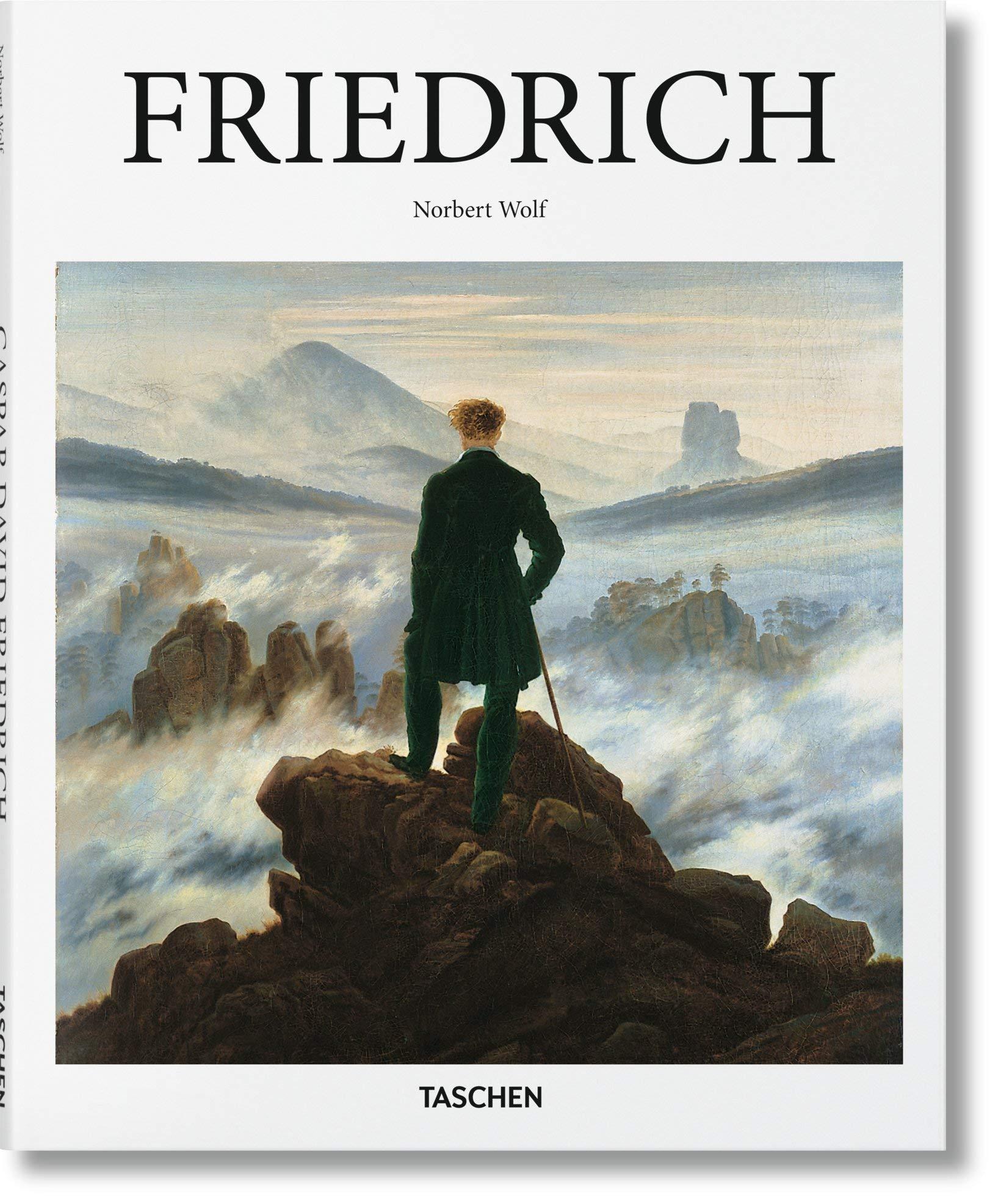 BA-Art, Friedrich