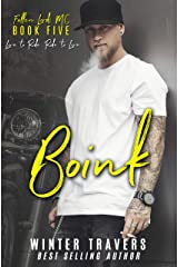 Boink (Fallen Lords MC Book 5) Kindle Edition