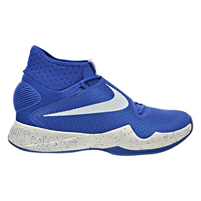 6967b2012b9f ... low price nike zoom hyperrev 2016 mens shoes game royal white fountain  blue 820224 415 3eefe
