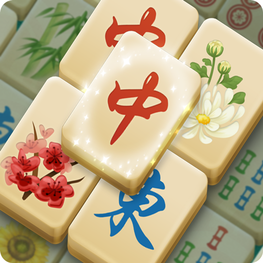 Mahjong Solitaire: Classic (Free Mahjong Solitaire Game)