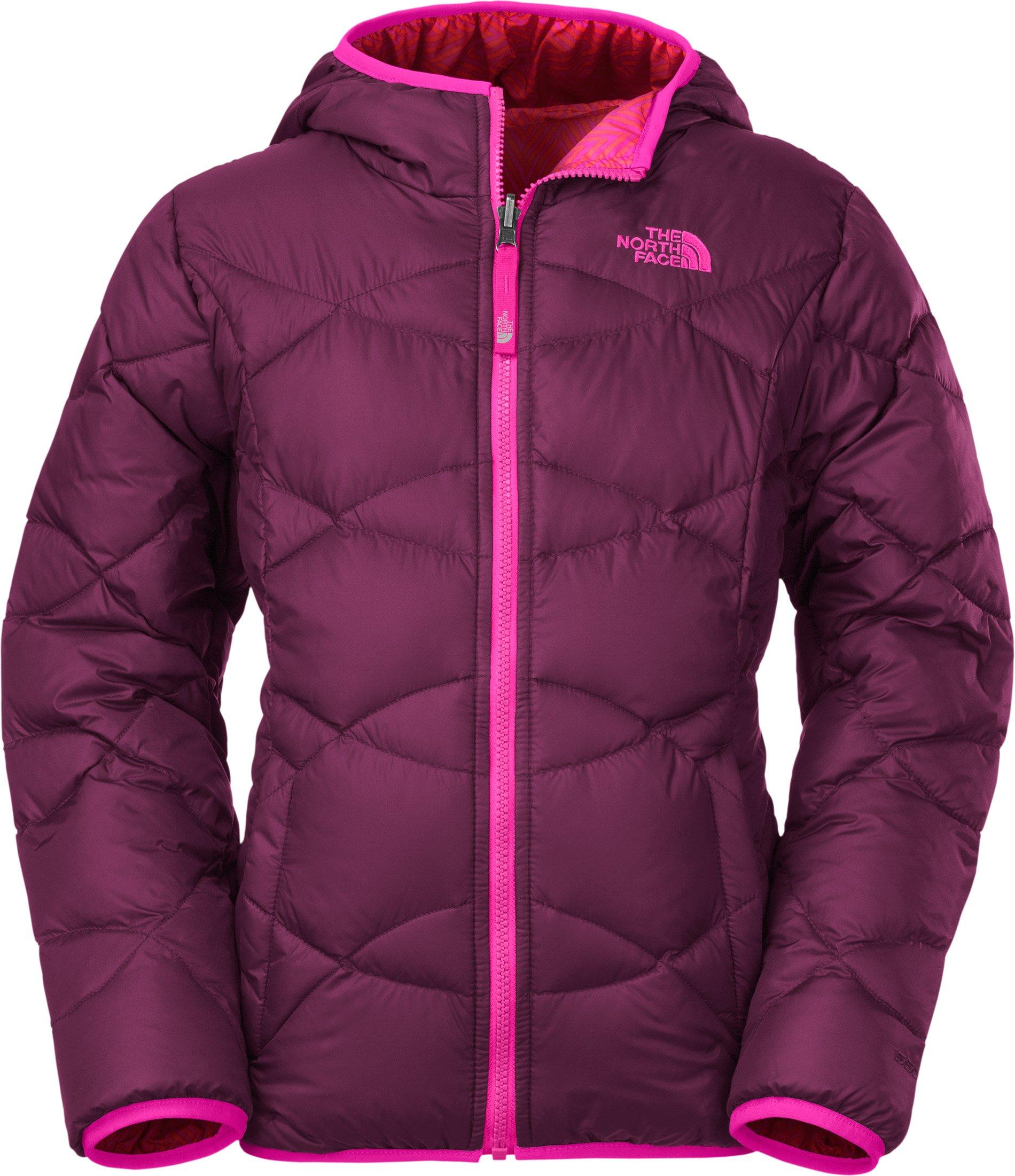 Reversible Perrito Jacket Girls'