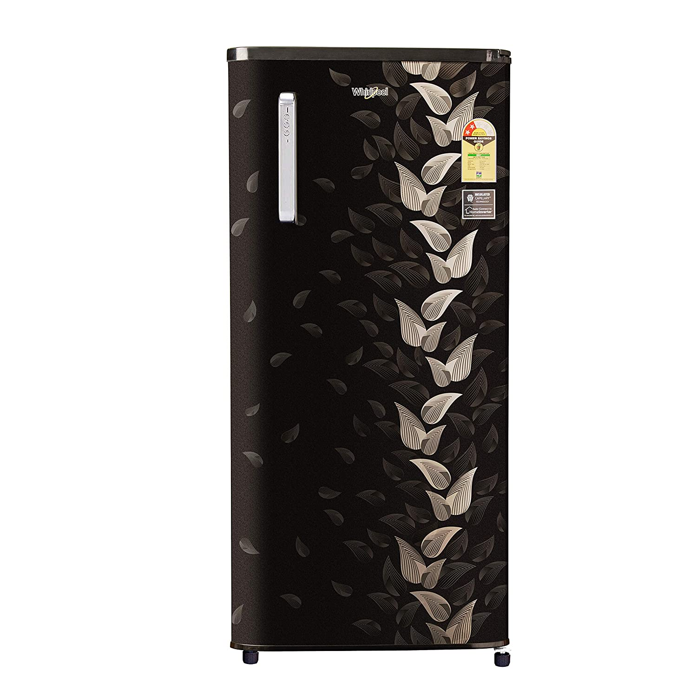 Whirlpool Refrigerator Single Door