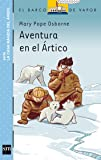 Aventura en el ártico (El Barco de Vapor Azul)