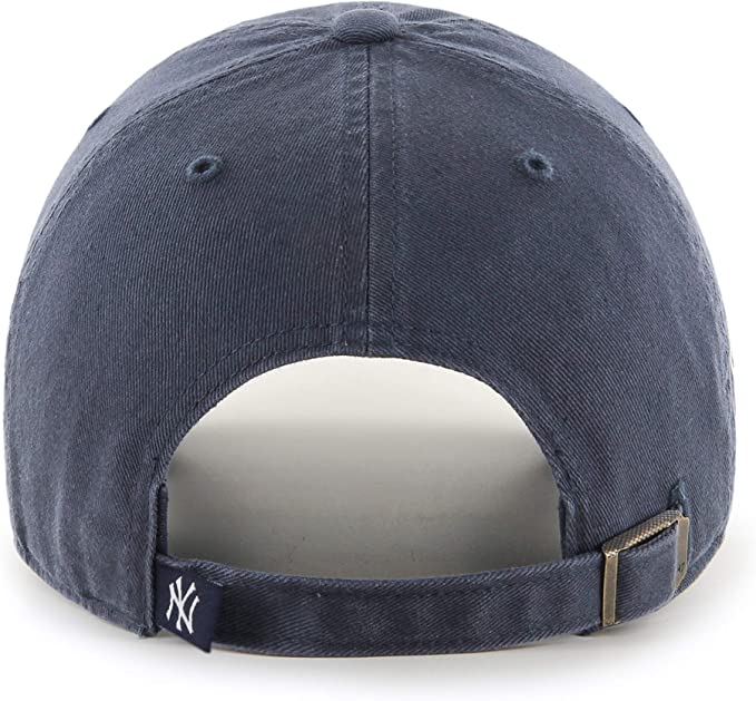CLEAN UP New York Yankees moss 47 Brand Adjustable Cap