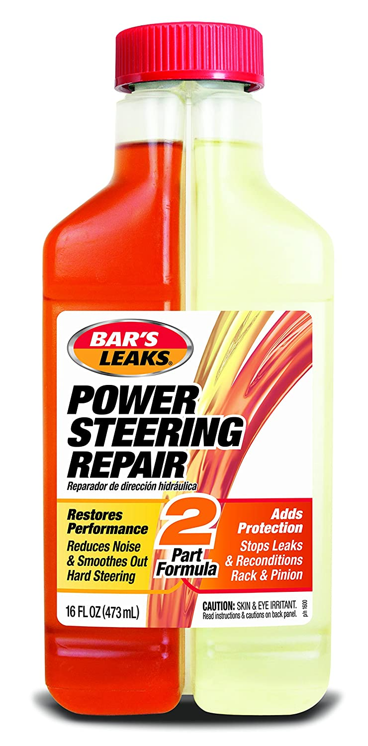 Bar's Leaks 1600 Power Steering Repair - 16 oz. Bar' s Leaks