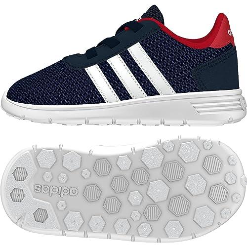 addee527e7e adidas Lite Racer Inf, Unisex Babies' Sneakers: Amazon.co.uk: Shoes ...