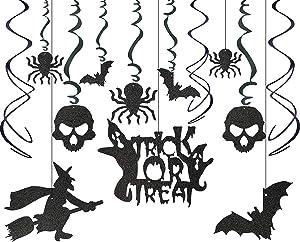 Indoor Halloween Party Decorations-Kids Halloween Party, Classroom Halloween Decor or Halloween Birthday Decorations