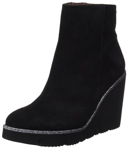 Calzados Marian Ante, Botines para Mujer: Amazon.es: Zapatos y complementos
