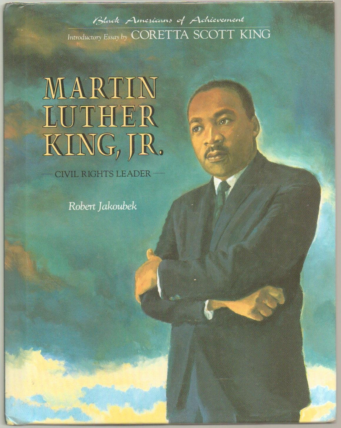 Locavore Synthesis Essay Martin Luther King Jr  Civil Rights Leader  Biography Black Americans  Of Achievement  Published For Scholastic By Chelsea House Publishers  Science Essay Topics also Sample Essay Topics For High School Martin Luther King Jr  Civil Rights Leader  Biography Black  Harvard Business School Essay