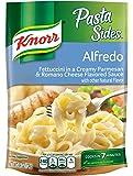 Knorr Pasta Sides Fettuccini, Alfredo, 4.4 Oz. (Pack of 6)