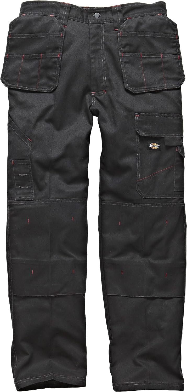 Dickies Redhawk Pro Work Trousers Mens Multi-Pocket Cargo Trousers WD801
