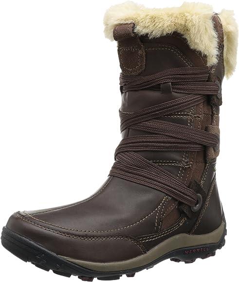 Merrell Nikita Waterproof Winter Boots