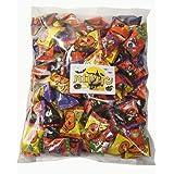 【ハロウィン】キッコー製菓 ハロウィンキャンディ 100粒入