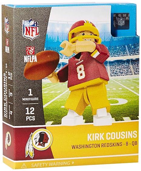 Amazon.com   OYO NFL Washington Redskins Gen4 Limited Edition Kirk ... dd7cea3ae