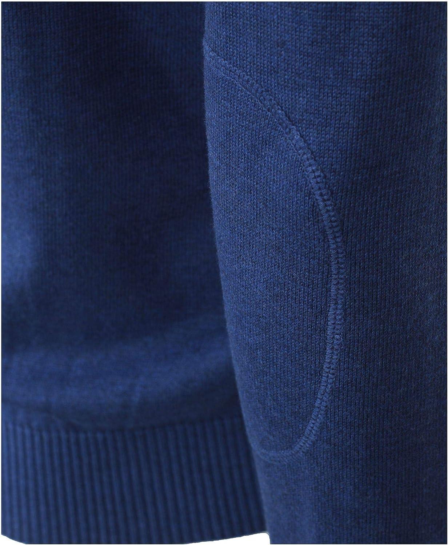 Herren Strickjacke aus Reiner Baumwolle Redmond Art.Nr.: 681