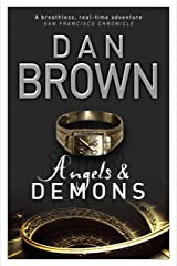 Angels And Demons: The prequel to the global phenomenon The Da Vinci Code (Robert Langdon Book 1) Kindle Edition