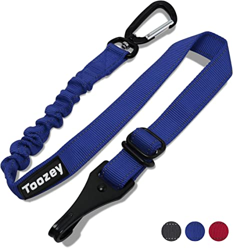 Arnés de seguridad para perros Toozey Cinturón de seguridad ...