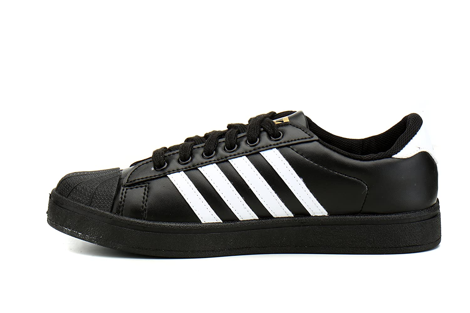 c0b2ca7f63 Sparx Men's Sm-323 Dip Canvas Shoes - Black: Buy Online at Low Prices in  India - Amazon.in