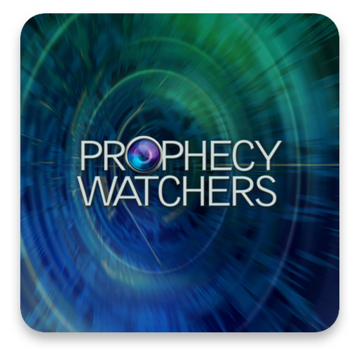 Prophecy Watchers TV (Best Android Slide Keyboard)