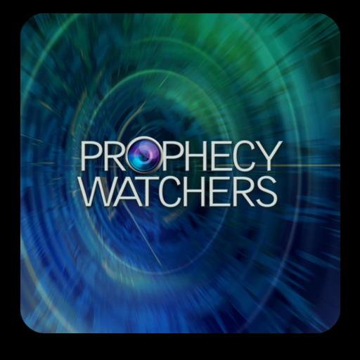 Prophecy Watchers TV (Staff Bookmark)