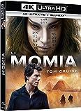 La Momia (2017) (4K UHD + BD) [Blu-ray]