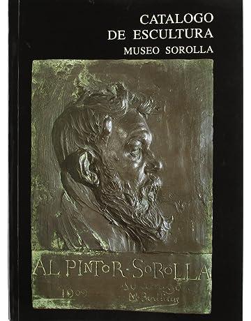 Catálogo de escultura. Museo Sorolla