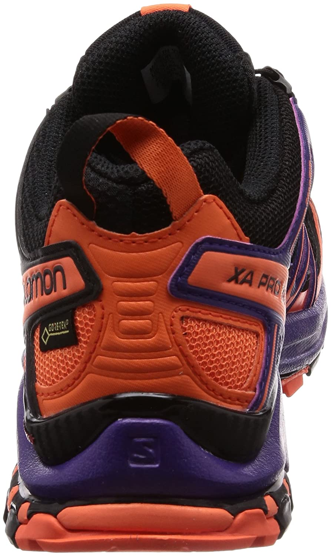 Salomon 3d Ltd Para Pro WZapatillas Trail Xa Running De Mujer Gtx qzSVUpM