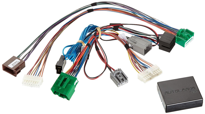Cavi interfaccia autoradio per  S40//V50 Autoleads SOT-045