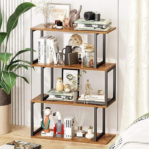 JOISCOPE Bookshelf Rack