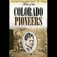Tales of the Colorado Pioneers (1884)