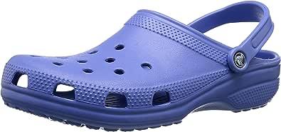 Crocs Classic, Zuecos Unisex Adulto