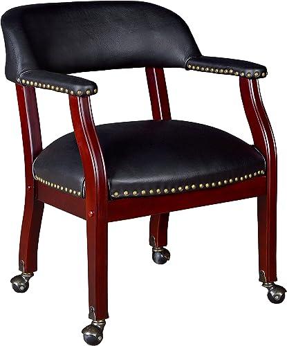 Regency Ivy League Captain Chair