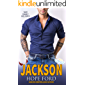 Jackson (Tate Family Holidays Book 1)