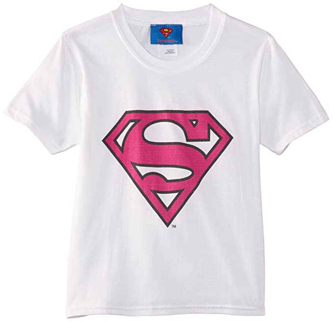 Dc Superman Comics Superman Colour Logo 5 - Camiseta para niños ... 01c8b8653b691