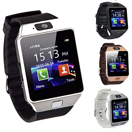 024105439cf captcha Oppo Neo 7 4G High Quality Touch Screen Bluetooth Smart Watch With Sim  Card Slot Watch Phone Remote Camera  Amazon.in  Computers   Accessories