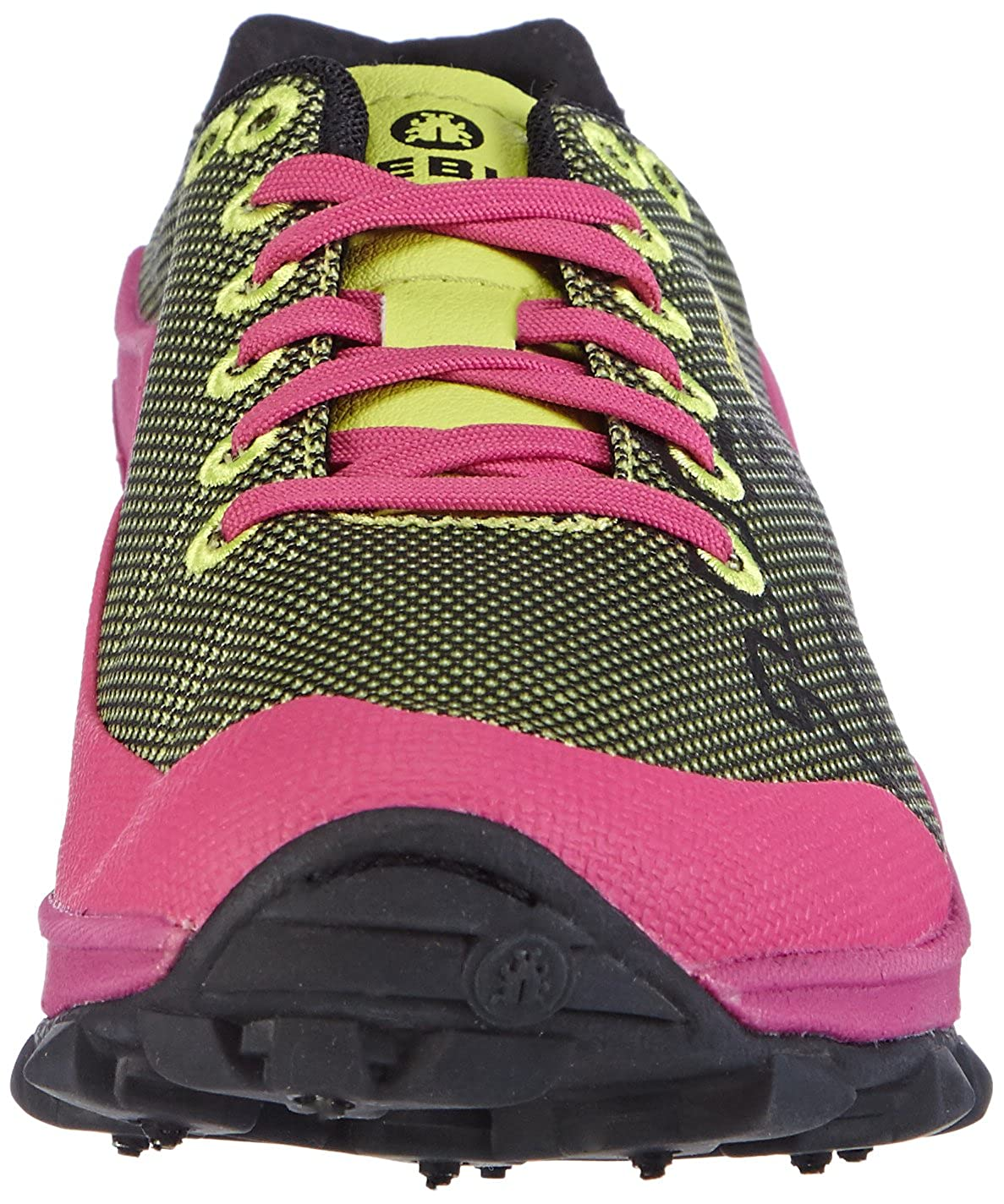 Icebug Women s Zeal OLX Studded Traction Running Shoe