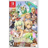 Rune Factory 4 Special Standard EditionNintendo Switch;