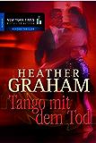 Tango mit dem Tod: Romantic Suspense