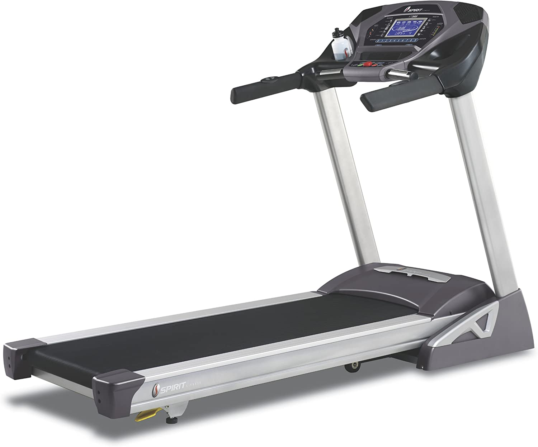 Spirit XT385 - Cinta de Correr para Fitness (para Caminar ...