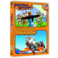Sonrisas y lágrimas + Chitty Chitty [DVD]