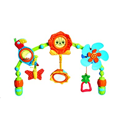 Tiny Love Musical Natural Stroll Toy, Arch : Baby