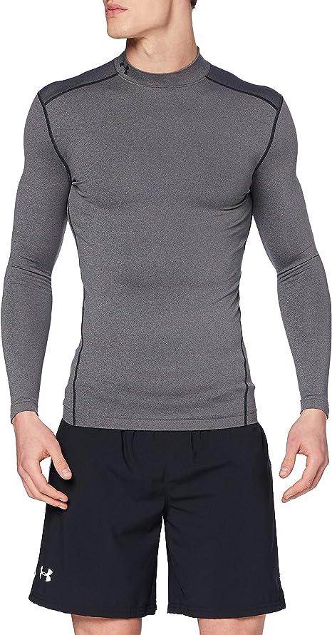 damnificados zona Perplejo  Under Armour - Camiseta de compresión